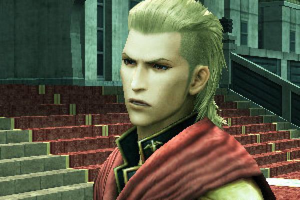 Final Fantasy Type-0 Still Looks Good